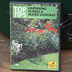 Gardening During A Water Shortage DVD