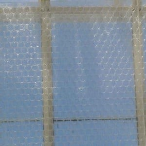 Greenhouse Bubble Wrap - 10mm Bubbles