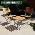 Harrod Coffee Table and Chairs