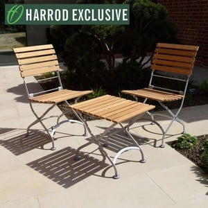 Harrod Coffee Table
