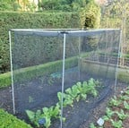 Harrod Stormproof (Natural 1.2m H) Vegetable Cage