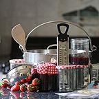 Jam Making Gift Set