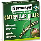 Nemasys Caterpillar Killer