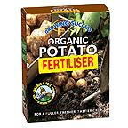 Organic Potato Fertiliser