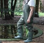 Pond Waders