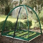 Popadome Crop Protection System