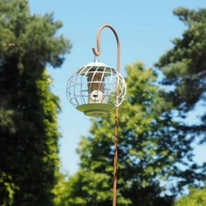 Shepherd's Crook - Bird Feeder Hanging Hook
