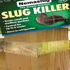 Slug Copper Tape & Nemaslug Offer