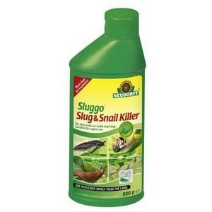 Sluggo Slug and Snail Killer (800g)