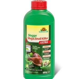 Sluggo Ultra Slug and Snail Killer (650g)