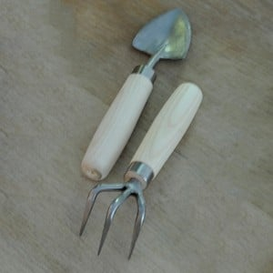 Sneeboer Mini Greenhouse Tools
