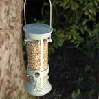Superior Bird Seed Feeder