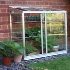 Superior Lean-To Mini Greenhouse