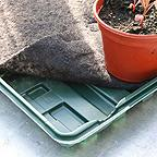 Watering Trays & Matting